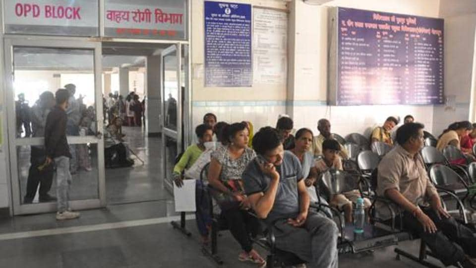 CGHS beneficiaries can now get treatment at pvt hospitals without referral letter  indianews