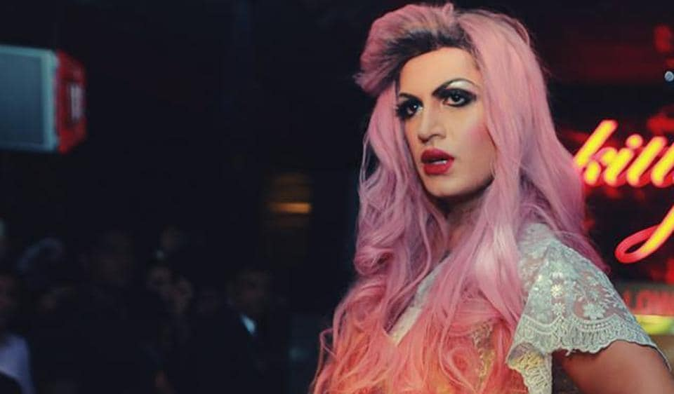 Drag Is Part Of Our Culture To Refute It Is To Refute