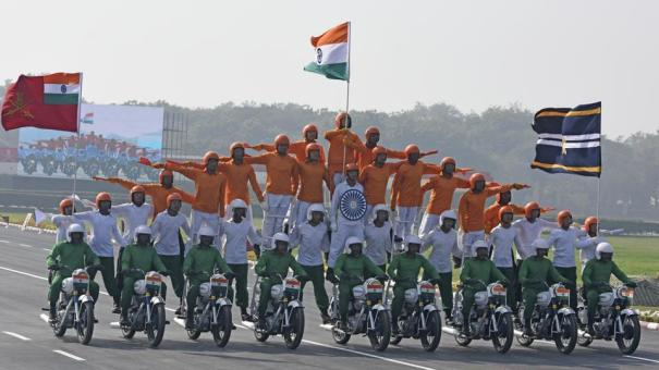 Army Day 2019 Whatsapp SMS Messages DP Quotes Wishes Pics