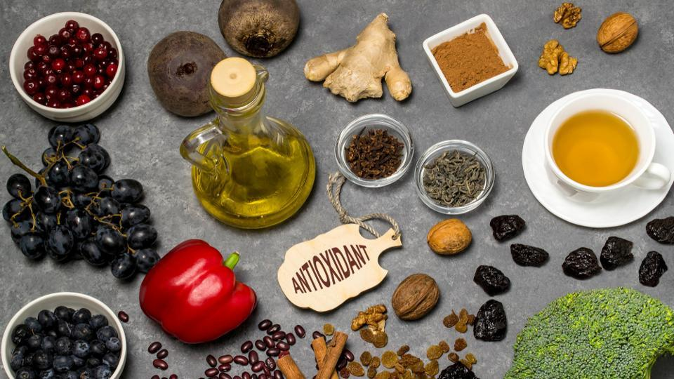 Image result wey dey for anti oxidant foods