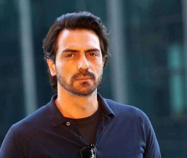 Arjun Rampal Im Glad Some Of My Films Didnt Work Today I Can Choose Roles Properly