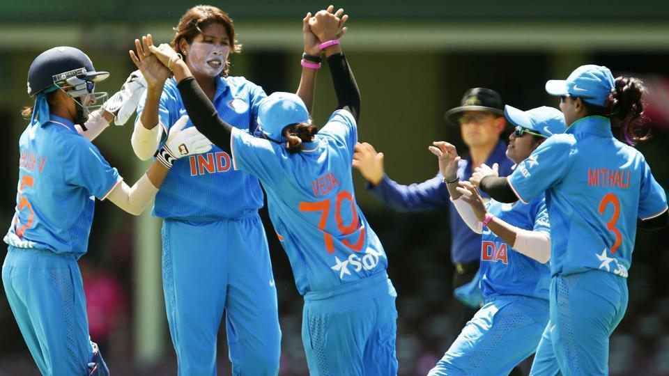 India vs South Africa, women's 4th T20, highlights: Match washed out ...
