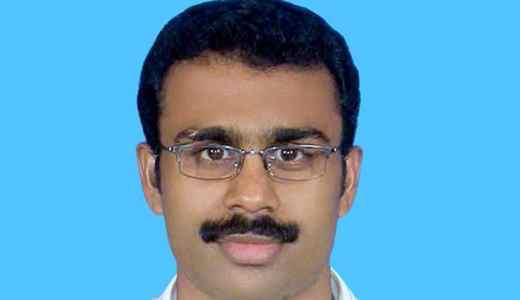 Jouhar Munavvir T whose sexist comments have triggered protets in Kerala.