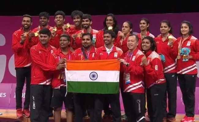 P Gopichand Hails Indian Badminton Depth Following