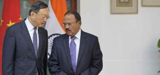 After Doklam standoff, India and China may revive military ties