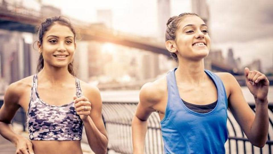 To Stick To Your Fitness Routine Exercise With People Of Your Age Group Fitness Hindustan Times