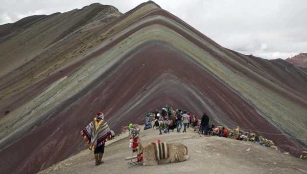 Image result for The land of beauty, Peru