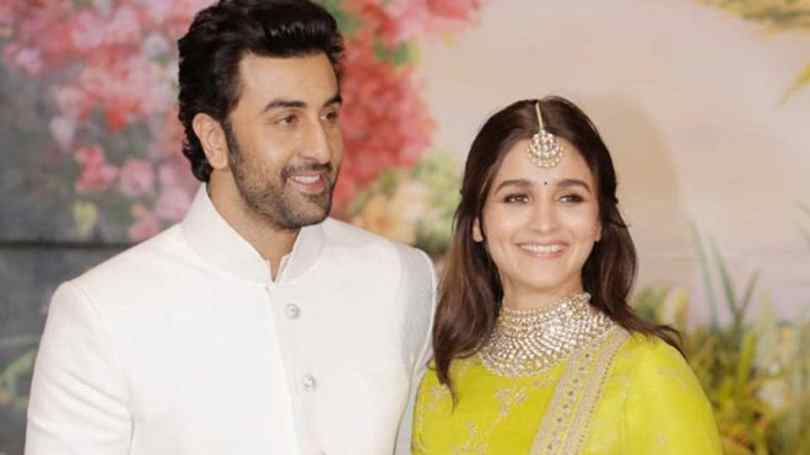 Ranbir Kapoor has accepted his relationship with Alia Bhatt, saying he is enjoying the feeling.