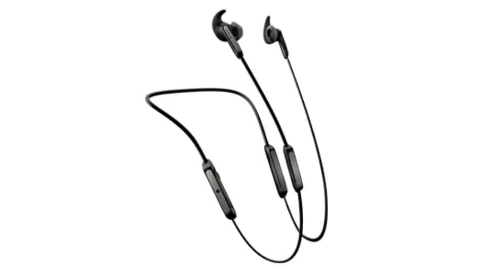 Jabra Elite 45e Bluetooth earphones launched in India