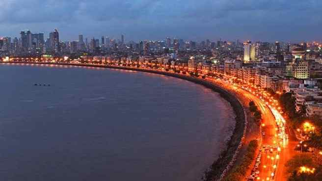 Life in Mumbai - The City of Dreams