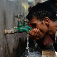 Delhi makes waste water drinkable by 2021