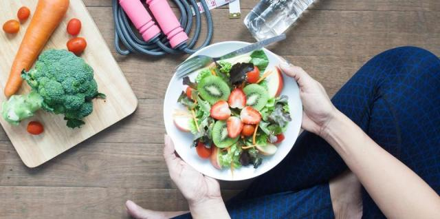 Power Foods To Eat Before And After A Workout For Energy
