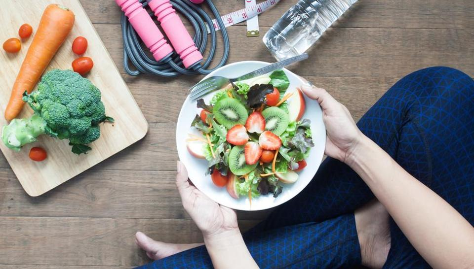 Power Foods To Eat Before And After A Workout For Energy Weight Loss Fitness Hindustan Times