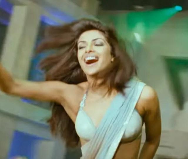 Priyanka Chopra In The Video For Desi Girl