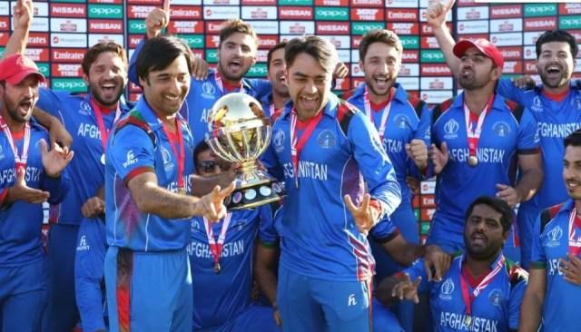 Image result for afghanistan cricket