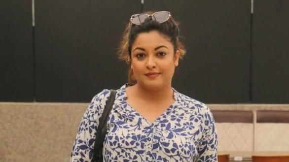 Tanushree Dutta,Tanushree Dutta Sexual Harassment,Nana Patekar