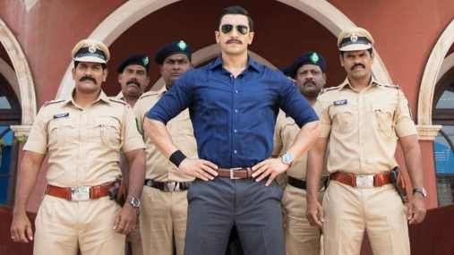 Simmba Movie Tenth 10th Day Total Box Office Collection