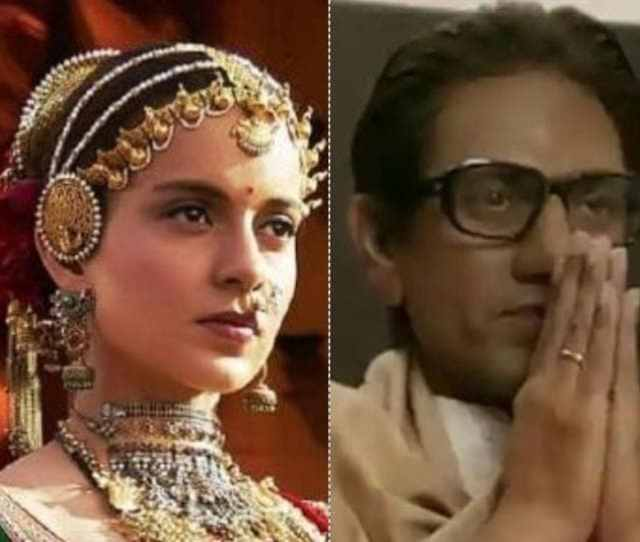 Manikarnika The Queen Of Jhansi And Thackeray Are Set To Release On January 25