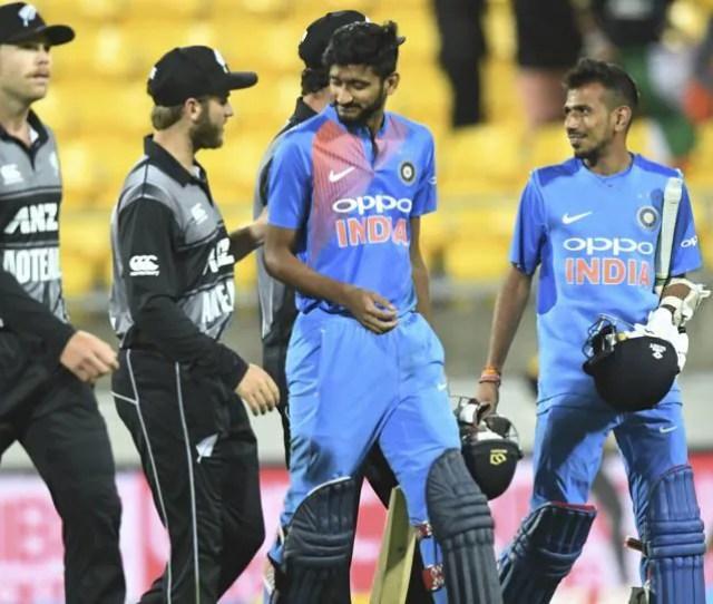 India Vs New Zealandind Vs Nzrohit Sharma