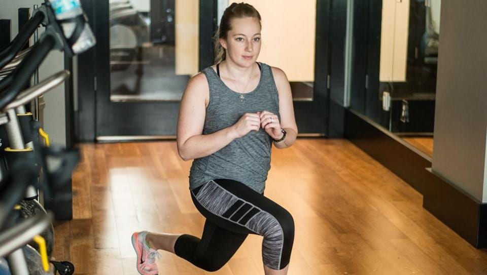 Here Are 5 Exercises You Should Do To Kickstart Your New Fitness Regime Fitness Hindustan Times