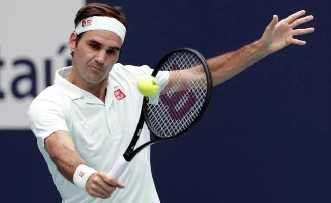 Roger Federer Back To Third After Alexander Zverev S