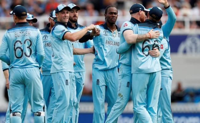 England Vs South Africa World Cup Highlights Ben Stokes
