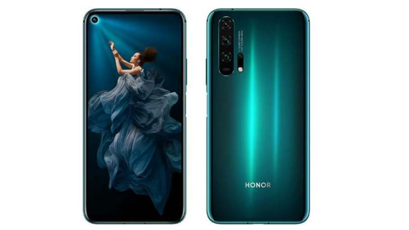 Honor 20,Honor 20 series,Honor 20 Pro