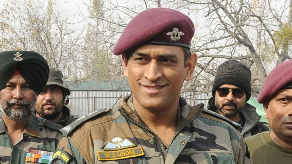MS Dhoni doesn't need to be protected, says Indian Army chief Bipin Rawat