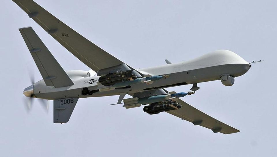 India rethinks buying US Global Hawk after Iran easily shoots it down