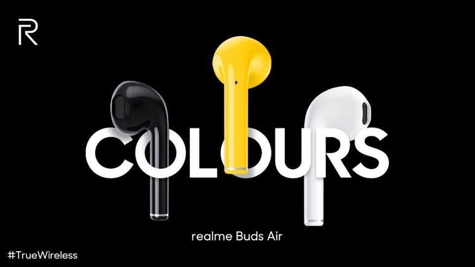 Image result for RealMe Buds Air - Images