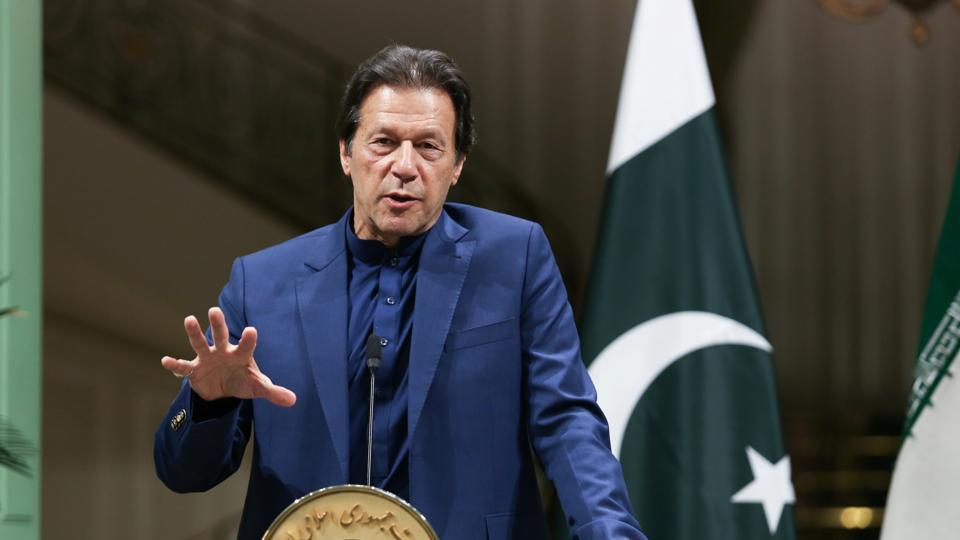 'World understands Pak's double standards', says India in latest attack on Imran Khan