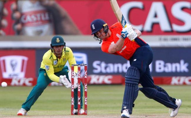 South Africa Vs England 2nd T20i At Kingsmead Live Score