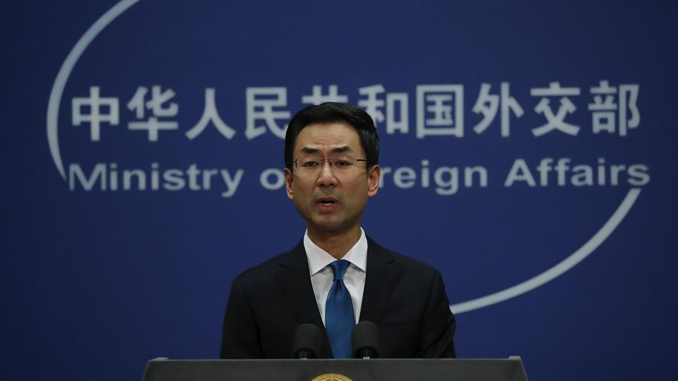 China praises Pakistan's enormous efforts as FATF retains Islamabad in grey list