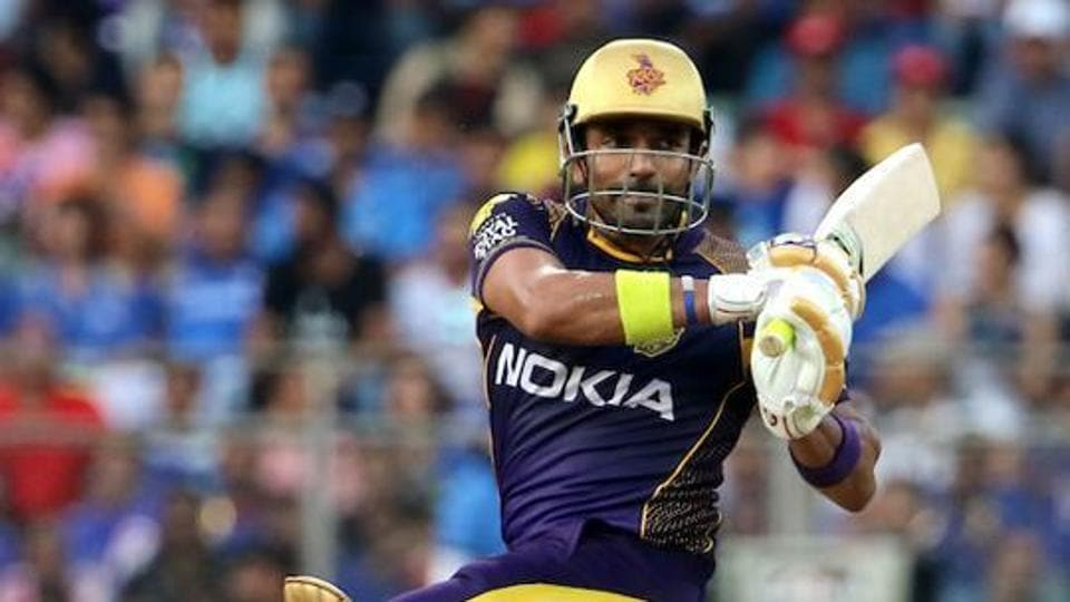 Robin Uthappa reveals plans for Team India comeback and what role he is targeting