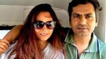 Nawazuddin Siddiqui's wife Aaliyah records statement on her complaint against actor, his family