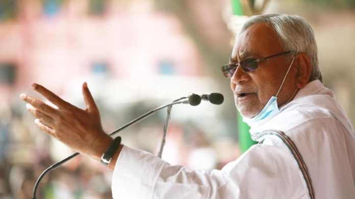 Nitish Kumar on wafer-thin majority, won't last long as CM, says RJD's Manoj Jha