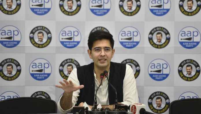 'Electricity model': AAP's Raghav Chadha to arrive in Goa today for debate with BJP minister