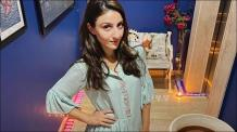 Soha Ali Khan's Saturday is all about 'Yoga at home', deletes workout video after brief fitness motivation