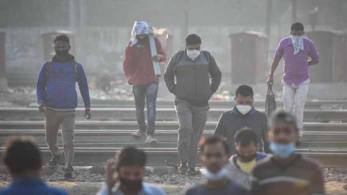 Delhi winter to be colder than usual this year