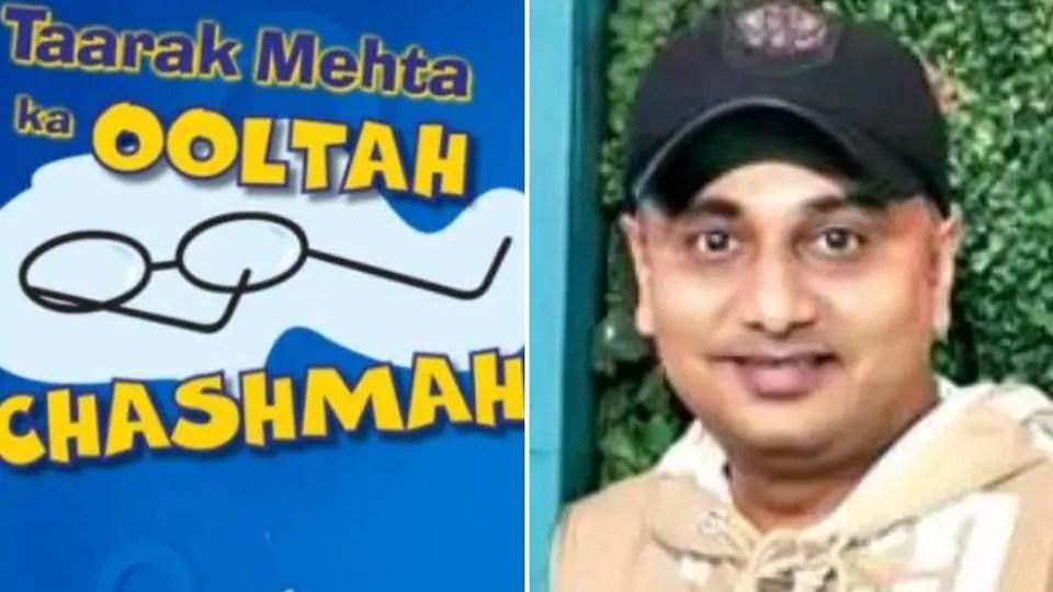 Taarak Mehta Ka Ooltah Chashmah writer Abhishek Makwana was found dead last week.