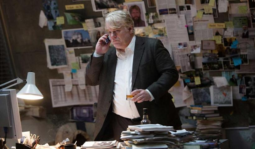 Code words, covert operations, action: le Carré at the movies