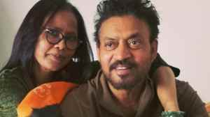 Irrfan Khan's wife, Sutapa Sikdar, shares with him an emotional note: 'I have no idea how to welcome 2021' – bollywood