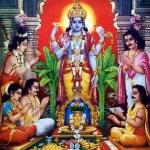 All About SatyaNarayan Puja