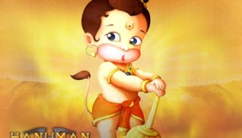 Shri Hanuman Chalisa & Hanuman Chalisa Benefits - HindUtsav