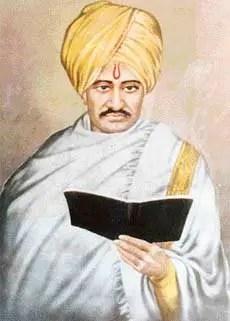 Pandit Shardha Ram Phillauri