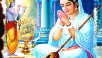 Radha Krishna Story: Why Lord Krishna Didn't Marry Radha? HindUtsav