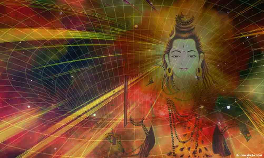 Maya As the Field of Illusion and Power of Delusion