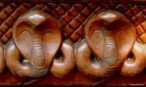 Image result for hissing serpent religion