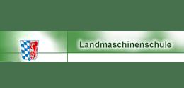 Landmaschinenschule, Schönbrunn-Landshut