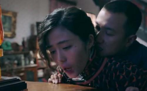 這樣好嗎?文章奪15歲女演員初吻:小姑娘見我都臉紅__海南新聞網_南海網